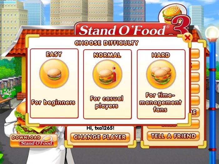 Stand O Food 32