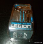 Review: iFrogz Legion Earbuds and iFrogz Split