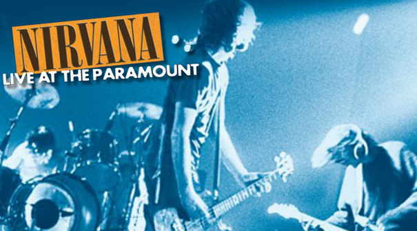 Music Diary Songs of Note: VEVO Brings Full Nirvana 1991 Concert to Web!