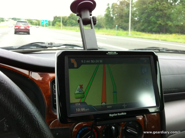 iPhone Apps GPS Car Gear Bluetooth Archos