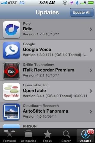 iPhone Apps iPhone iPad Apps