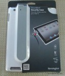iPad 2 Accessory- Kensington's SecureBack Security Case