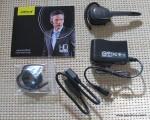 Bluetooth Headset Review: Jabra SUPREME
