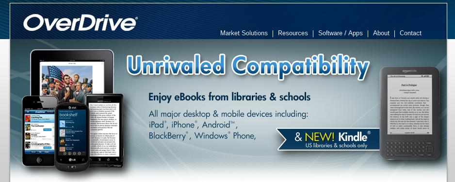Kindle eReaders eBooks Apple