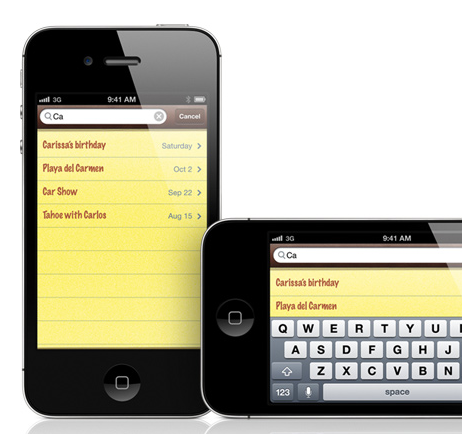 Tips and Tricks iPhone Apps iPad Apps Cloud Computing