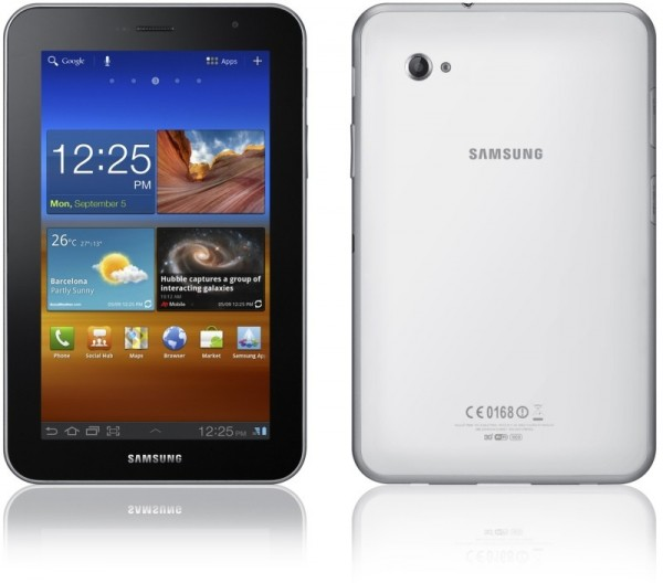 Samsung Galaxy Android