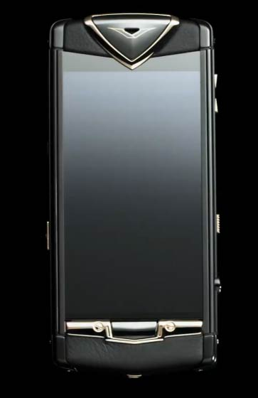 Is the New Vertu Constellation Just a Gussied Up and Dumbed Down Nokia C7?