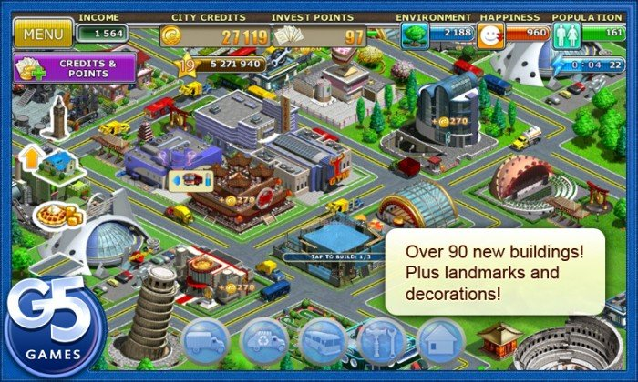 Virtual City Playground en_2
