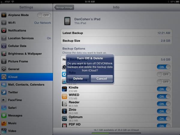 iPhone Apps iPhone iPad Apps iPad Cloud Computing