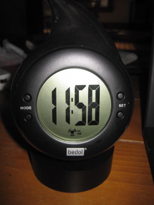 Misc Gear Home Tech Clocks