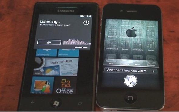 Windows Phone Apps Microsoft iPhone Apple
