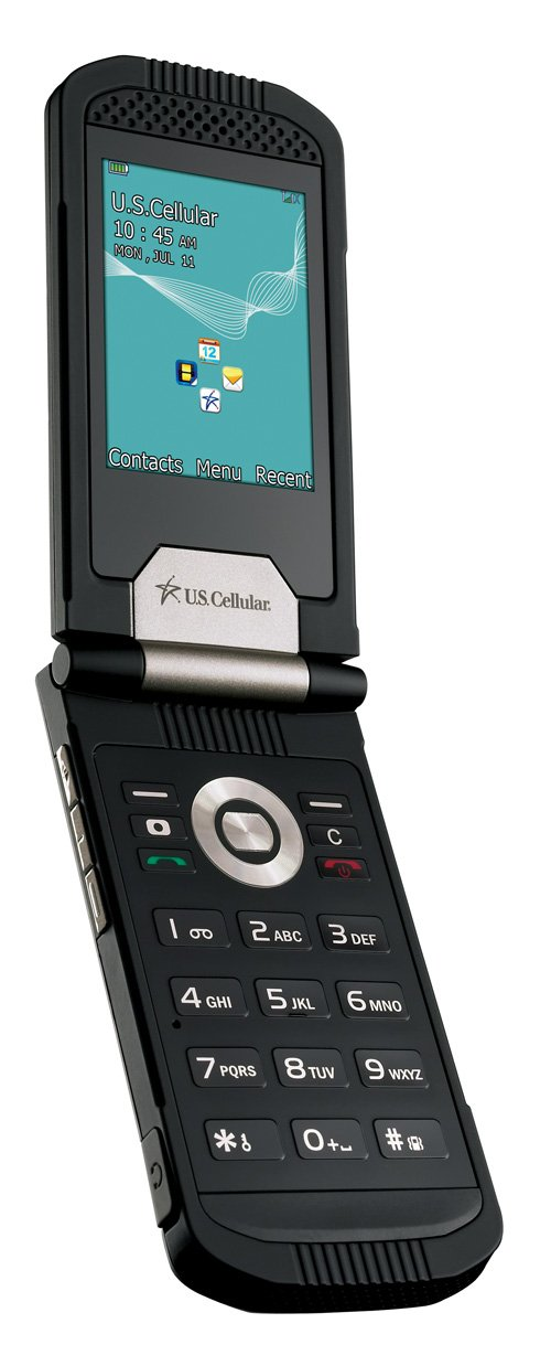 Rugged PCD Wrangler Coming to U.S. Cellular