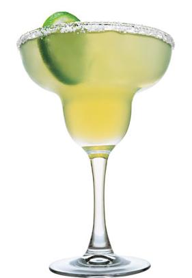 GearDiary Yum Log: The Key to an Awesome Margarita