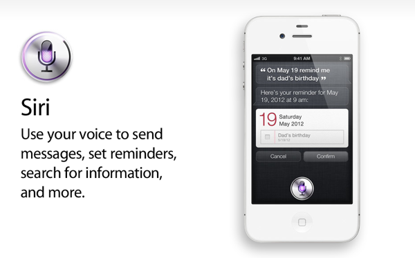 Voice Recognition Tips and Tricks Productivity iPhone