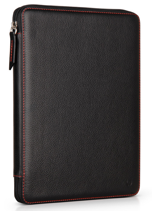 """Beyzacase's New iPad 2 """"Downtown Series"""" Case Looks Organized and Streamlined"""