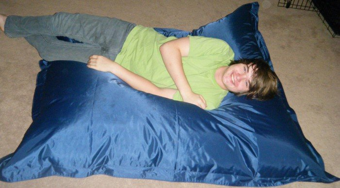 Ultra-Comfy Chair Review: Sumo Lounge Omni Beanbag Chair