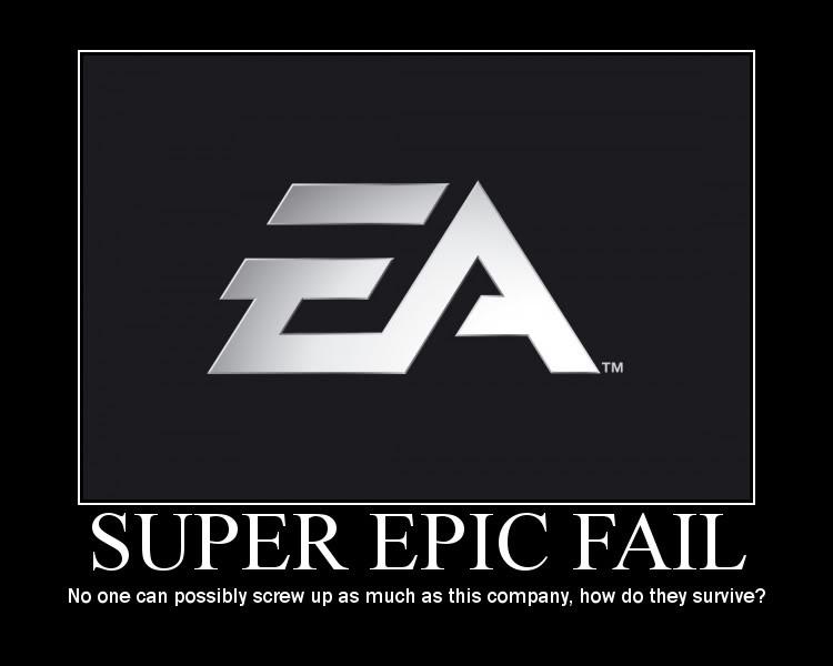 SuperEpicFail