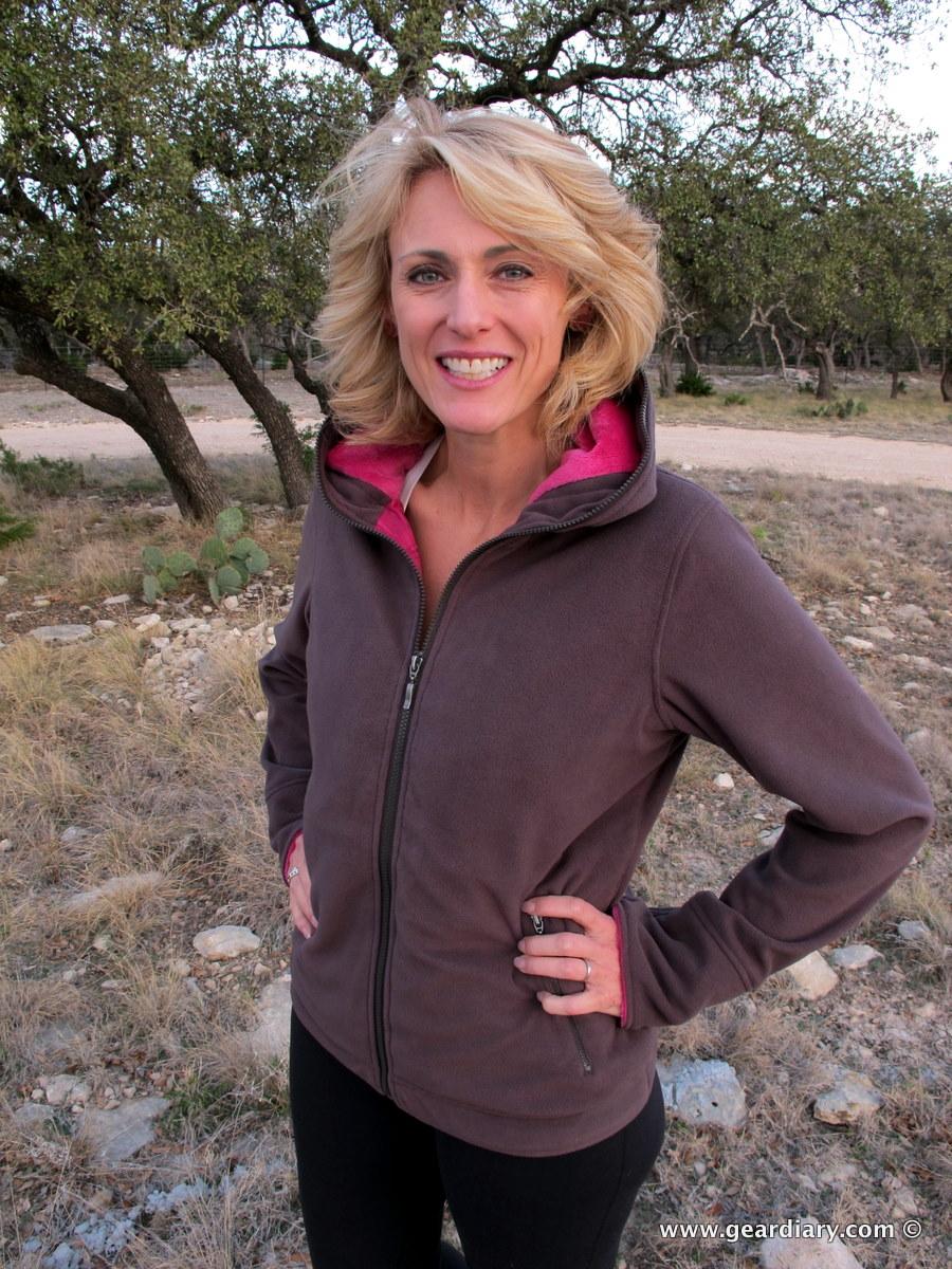 GearDiary The SCOTTEVEST Women's SeV Chloe Hoodie Review