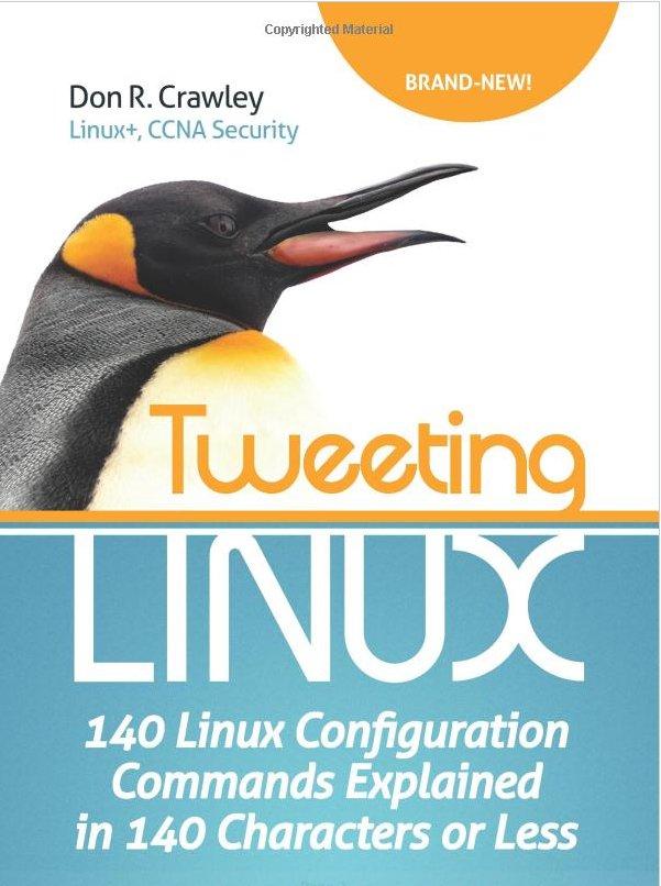 tweetinglinux