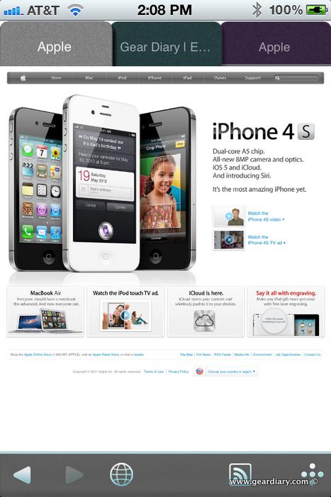 iPhone Apps Dropbox Cloud Computing Apple