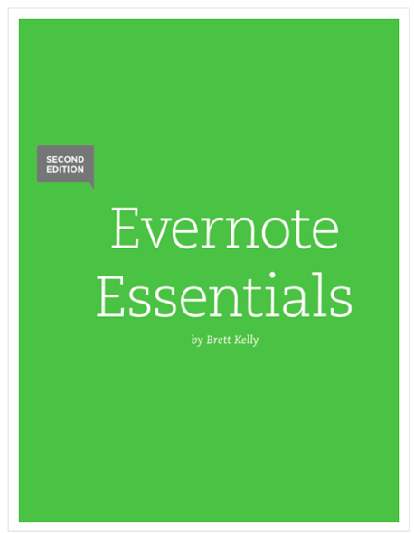 GearDiary Evernote Essentials Extra: Remember the Rare
