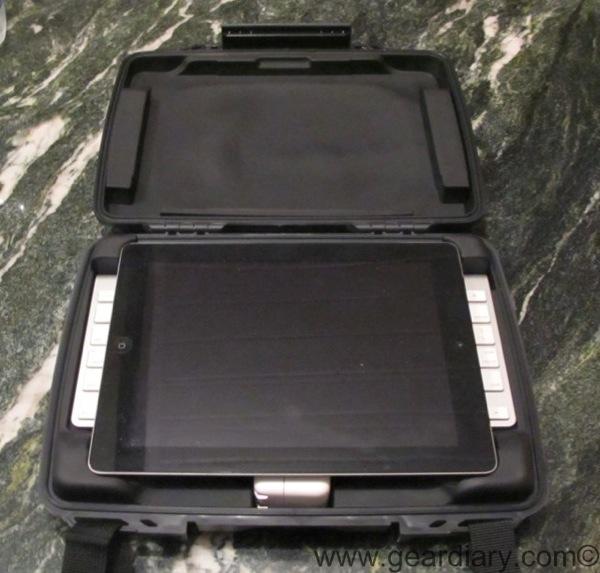 Productivity iPad Gear