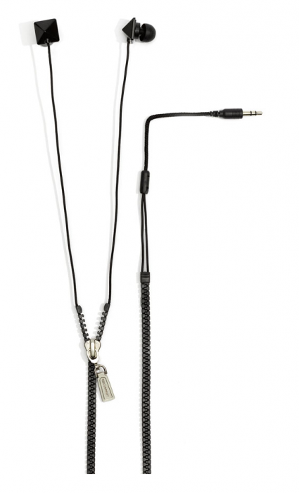 Rebecca Minkoff's Offbeat Fashionista iPhone Accessories, Knuckles and Zipped Up