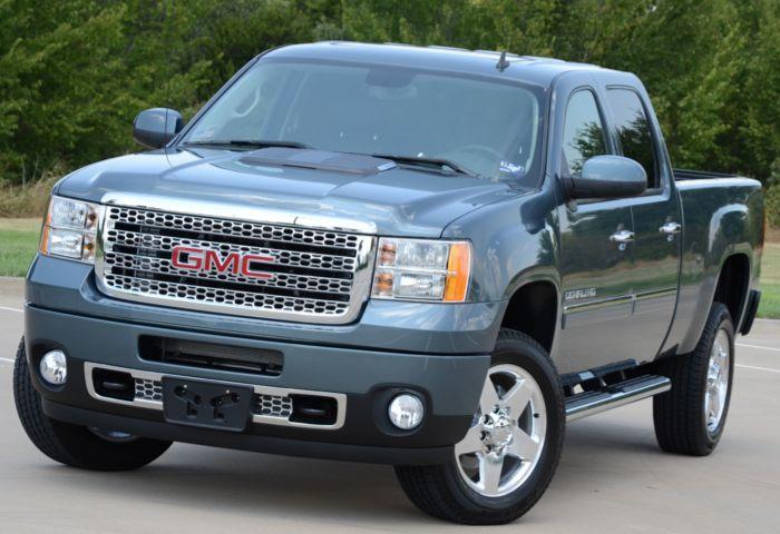 Trucks GMC Chevrolet Cars