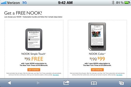 Nook Kobo Reader Kobo eBooks