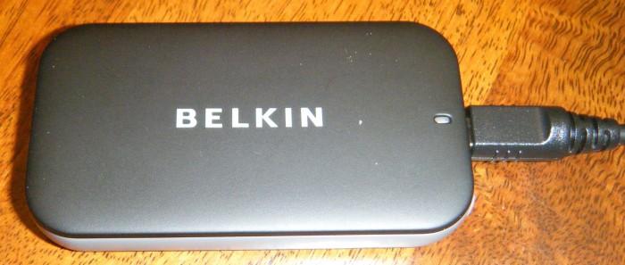 Belkin PowerPack 10002