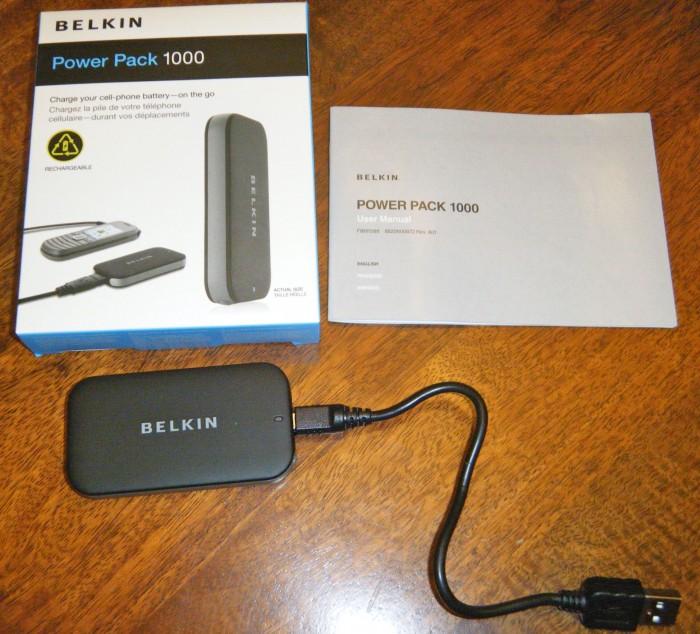 Power Gear Belkin