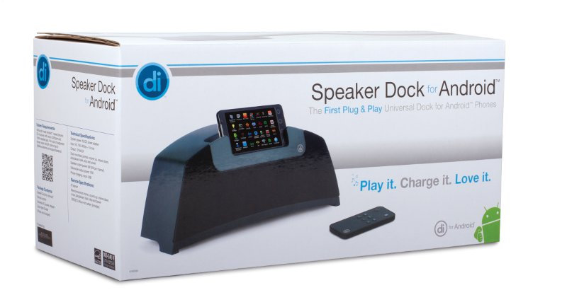 Speakers Audio Visual Gear Android Gear
