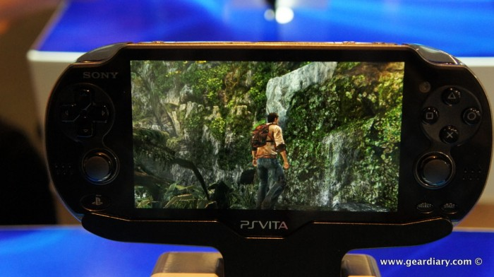 Sony Gaming Devices Games Console Gaming CES