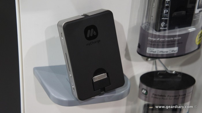 USB Power Gear iPhone Gear iPad Gear CES