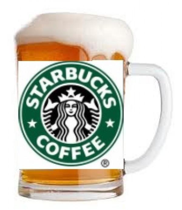 GearDiary Starbucks Asks: Venti, Grande, Tall, or Cabernet Sauvignon?