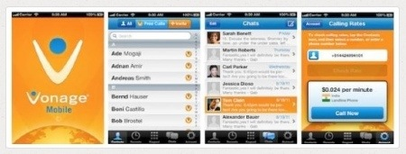 VoIP Travel Gear Misc Gear iPhone Apps Android Apps