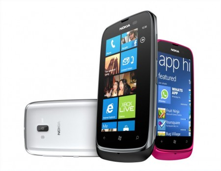 Nokia Makes a Number of Big Announcements at MWC