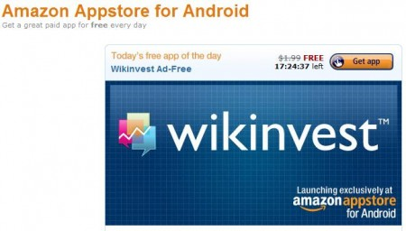 Google Android Apps Amazon