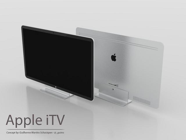 TV Shows Hulu HDTV Apple TV Apple
