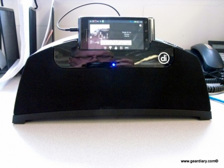 Spotify Speakers Audio Visual Gear Android