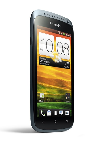 GearDiary T-Mobile to be Premier Launch Partner in the U.S. for the HTC One S