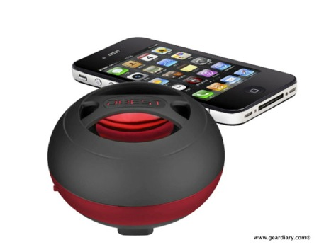 Speakers iPhone Gear Bluetooth Audio Visual Gear Android Gear
