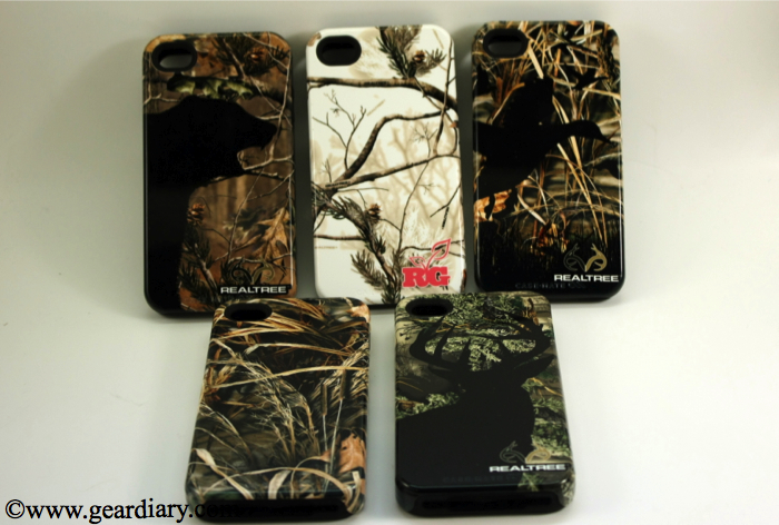 GearDiary iPhone Cases For Country Boys! Case Mate Review