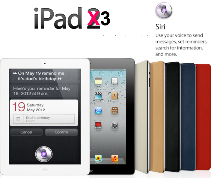 iPad GearChat