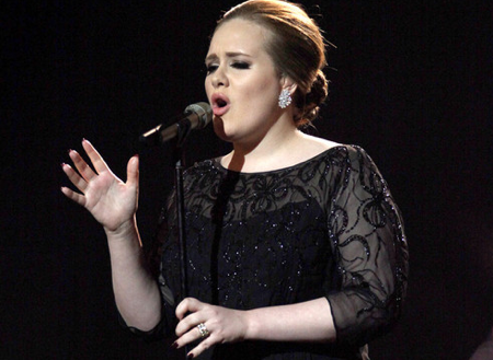 There's an App for That, the Adele Version
