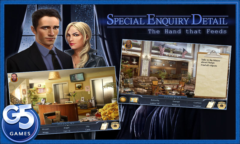 Special Enquiry Detail for Kindle1