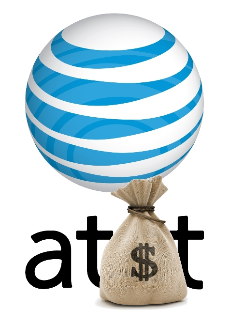 Mobile Phones & Gear AT&T