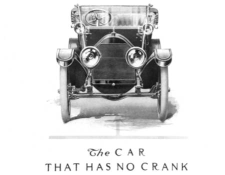 Cars Cadillac