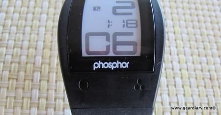 Geardiary phosphor sport 3