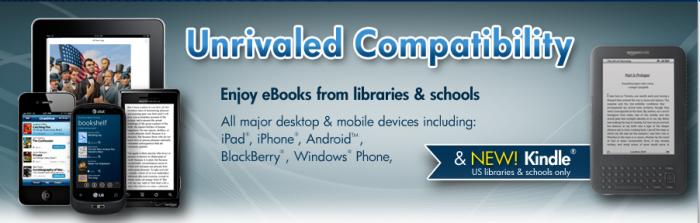 Kobo Reader Kobo Kindle eReaders eBooks